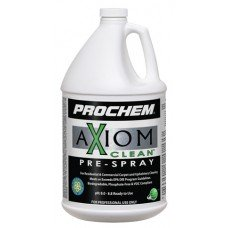 Axiom Clean Pre-spray