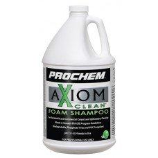 Axiom Clean Foam Shampoo