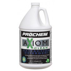 Axiom Extraction Detergent