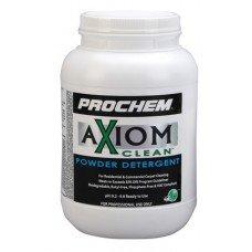 Axiom Clean Powder Detergent, 6.5 lbs