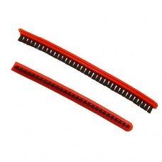 Brush Strip Pkg VGII 16 inch