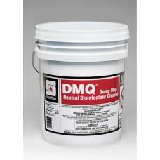 DMQ Disinfectant, 5 gallon pail