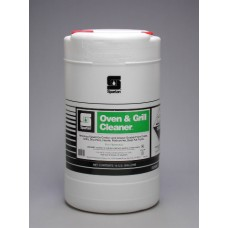 Oven-Grill Cleaner, 15 Gal