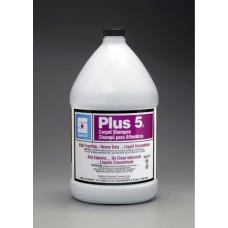 Plus 5 Carpet Shampoo