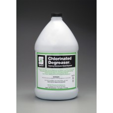 Chlorinated Degreaser gallons