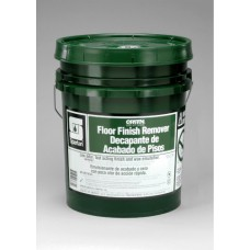 Green Solutions Floor Finish Remover 5 Gal
