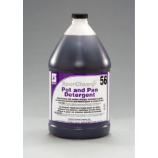 Sparclean Pot-Pan Detergent