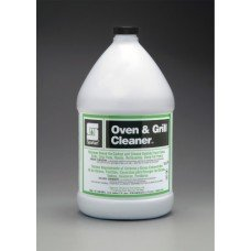Oven-Grill Cleaner, gallons