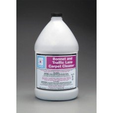 Bonnet, Traffic Lane Carpet Cleaner