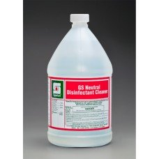Green Solutions Neutral Disinfectant Cleaner