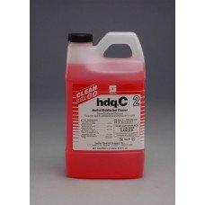 HDQC2 Conc No. 2 NET