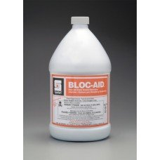 Bloc-aid gallons