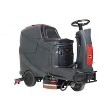 "Rider 28"" Floor Scrubber Viper AS710R"