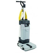 Advance SC100 Upright Scrubber Complete with Carpet Kit